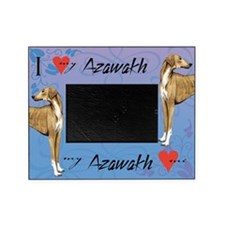 Azawakh Picture Frame