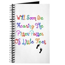 Little Feet Journal