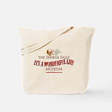 Wonderful Life Museum Tote Bag