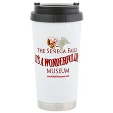 Wonderful Life Museum Travel Mug
