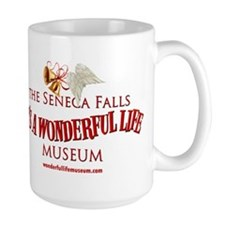 Wonderful Life Museum Mugs
