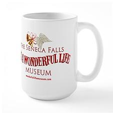 Wonderful Life Museum Mugs