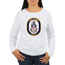 USS Mason DDG-87 T-Shirt