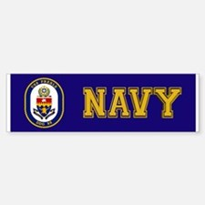 USS Preble DDG-88 Bumper Bumper Sticker
