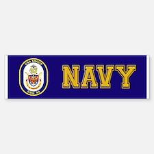 DDG 86 USS Shoup Bumper Bumper Sticker