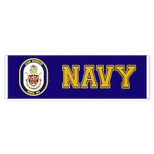 DDG 86 USS Shoup Bumper Sticker