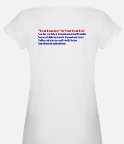 """""""It's not about laws""""  Shirt"""