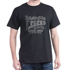 Living Legend Since 1959 T-Shirt