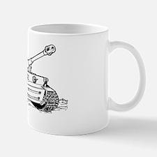 Panzer  Mug