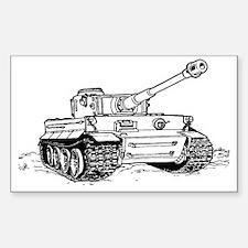 Panzer  Decal