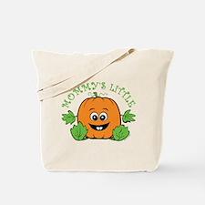 Mommy's Little Pumpkin Tote Bag