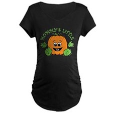 Mommy's Little Pumpkin T-Shirt