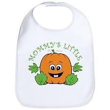Mommy's Little Pumpkin Bib