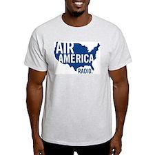 Trouble... Ash Grey T-Shirt