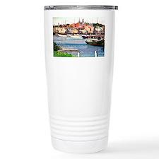 Gloucester Harbor - Pai Travel Mug