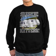 Size Matters Fifth Wheel Sweatshirt