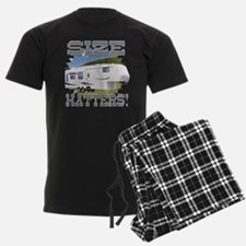 Size Matters Fifth Wheel pajamas