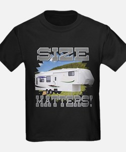 Size Matters Fifth Wheel T