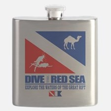 Dive The Red Sea Flask