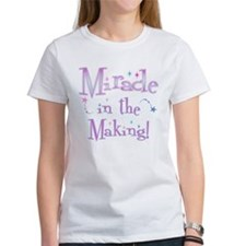 MIRACLE IN THE MAKING! Tee