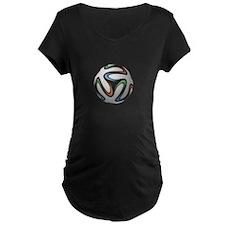 FIFA WorldCup Brazil Maternity T-Shirt