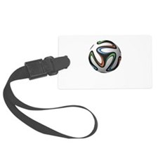 FIFA WorldCup Brazil Luggage Tag