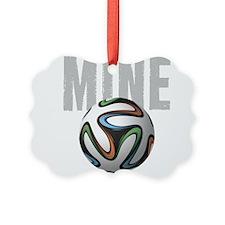 FIFA WorldCup Brazil Ornament