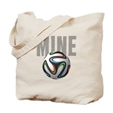 FIFA WorldCup Brazil Tote Bag