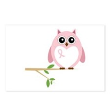 Awareness Owl Postcards (Package of 8)