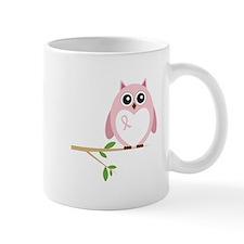Awareness Owl Mugs