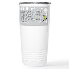 Crafting Your Work Travel Mug