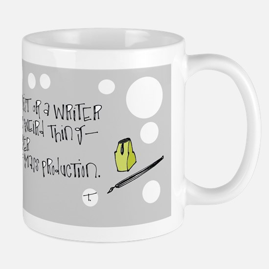 Crafting Your Work Mugs