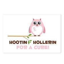 Hootin Hollerin Postcards (Package of 8)