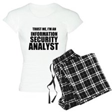 Trust Me, I'm An Information Security Analyst Paja