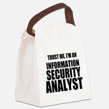 Trust Me, I'm An Information Security Analyst Canv