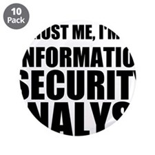 """Trust Me, I'm An Information Security Analyst 3.5"""""""