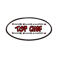 Top Chef Patches
