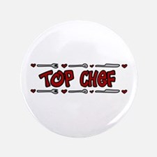 """Top Chef 3.5"""" Button"""