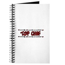 Top Chef Journal
