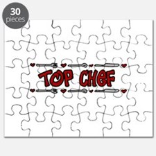 Top Chef Puzzle