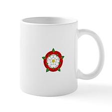 Heraldic Rose Mugs