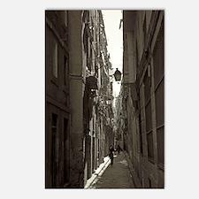 El Callejon Postcards (Package of 8)
