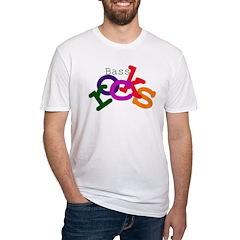 Bass Rocks Shirt