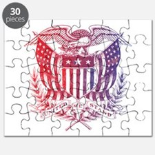 United We Stand Puzzle