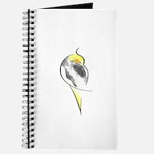 Pied Cockatiel Journal