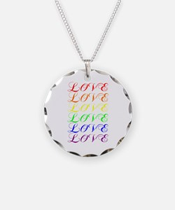 love gifts Necklace