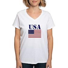 USA Tee T-Shirt