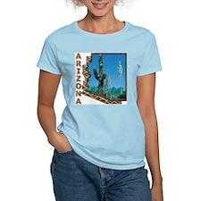 GS-AZsaguaro1TS-1 T-Shirt