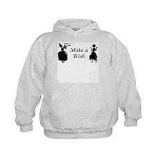 Make a Wish Hoodie