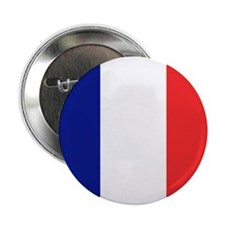 "France 2.25"" Button (100 pack)"